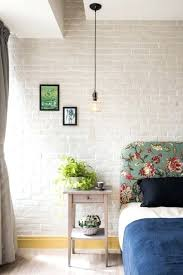 interior brick wall best painted walls ideas on white painting an design singapore interior brick wall