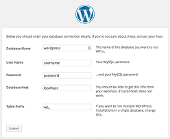 how to edit wp config php file in wordpress