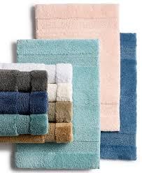 Bath Rugs  Everything TurquoiseColorful Bathroom Rugs