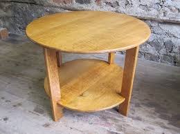 furniture wooden small round coffee table ideas small wood coffee table