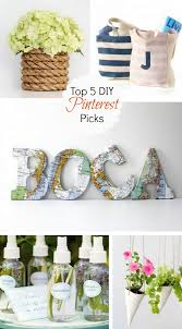 easy summer diy projects