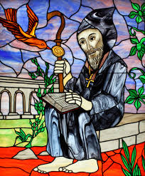 Who is <b>Saint Benedict</b>? — <b>Saint Benedict</b> Church