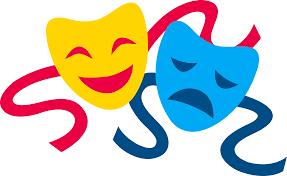 Image result for drama logo