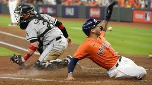 Astros vs. White Sox: ALDS Game 3 live ...