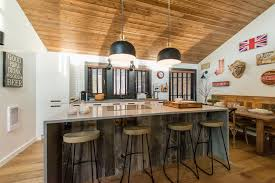 Cottage Kitchen Is This The Ultimate Cottage Kitchen Hack Colin Justin