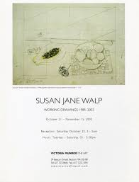 susan jane walp catalogues