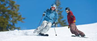 Image result for ski and snowboard