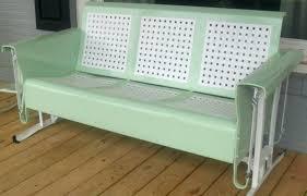 lifetime glider bench lifetime glider bench outdoor