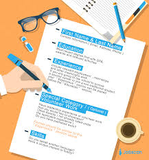 Template Cosy Online Resume Maker For Free With Template Generator
