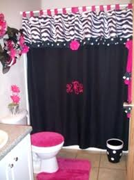 pink bathroom decor pink flamingo bathroom set