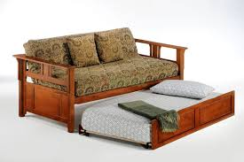 daybed with trundle. More Views Daybed With Trundle