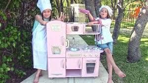 grand gourmet corner kids toy kitchen