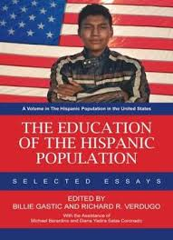the education of the hispanic population selected essays  the education of the hispanic population selected essays