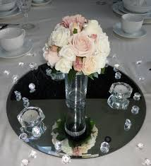 Wedding Centrepiece The Floral Touch Uk Top Table Centrepiece