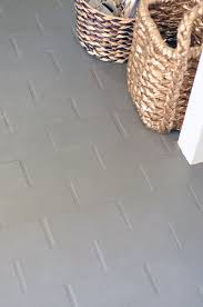 10 times gray was the perfect color for everything painting tile floorspainting