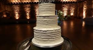 Cake Makers And Suppliers Weddings Kinkell Byre St Andrews
