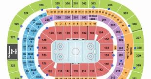 Amalie Seating Chart Concert