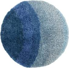 be who we are blue rug 8