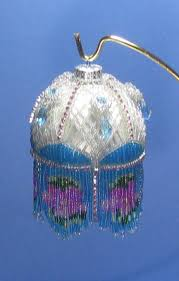 Beaded Christmas Ornaments Patterns Beauteous Beaded Ornament Pattern Stained Glass No VAT Required Pay With