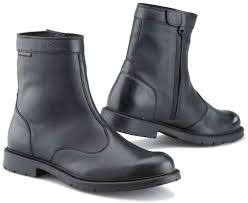 Tcx Boots Size Chart Tcx Urban Waterproof Boots