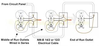 car outlet to wiring how to replace worn out electrical outlet switched electrical outlet wiring diagram how to replace worn out electrical outlet part series wiring diagram home wiring large