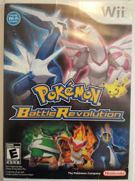 Check out my Pokemon Battle Revolution For Wii ! Game comes complete in box  in good condition has a few light scratches b… | Wii games, Pokemon, Pokemon  video games