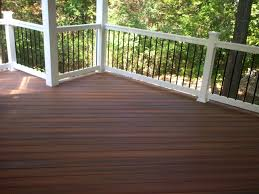 PVC decking | St. Louis decks, screened porches, pergolas by Archadeck