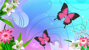 Colorful Butterfly Wallpapers ...
