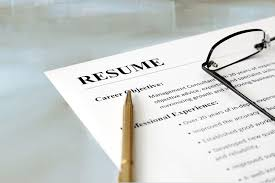 Types Of Nontraditional Resumes
