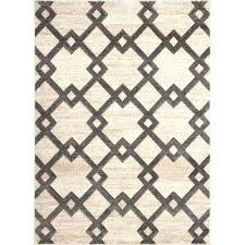 bazaar diamond beige gray 7 ft 10 in x 10 ft