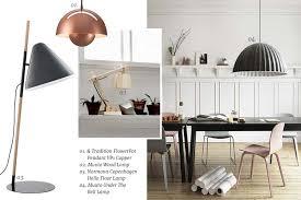 scandinavian design lighting. Scandinavian Style Lighting Design T