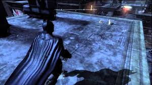 batman arkham city how to switch from batman to catwoman must beat game first you
