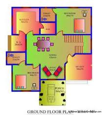 House Plans Sq Ft Design      Unique home ideas  sq ft house plan     sqft