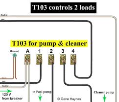 swimming pool pump timer wiring today wiring diagram digital timer connection diagram at Omron Timer Wiring Diagram