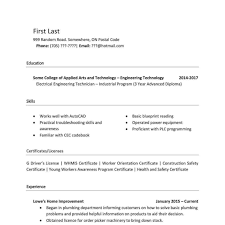 2017 Reddit 3 Resume Templates Latex Resume Template Templates