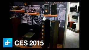 kiss your av receiver speaker wires goodbye klipsch s kiss your av receiver speaker wires goodbye klipsch s wireless home theater system ces 2015