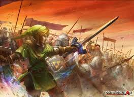 Link's new powers & ganondorf's return. Daily Debate Should Link Lead Hyrule S Forces Into Battle In Breath Of The Wild 2 Zelda Dungeon