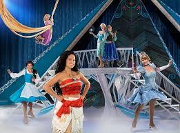 Amway Center Seating Chart Disney On Ice 2017 Orlando Disney On Ice Coupon Code Raising Whasians