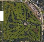 Donovan Golf Course layout reconstruction | Filmbyets Blog