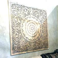 large wooden wall art wood best carved ideas on chrysalis house for decor 2 panels ar