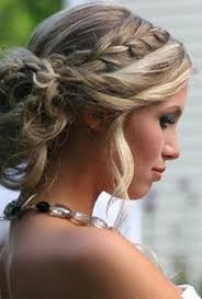 Prom Hairstyles For Thick Hair Prom Hairstyles For Medium Thick Hair Easy Casual Hairstyles For