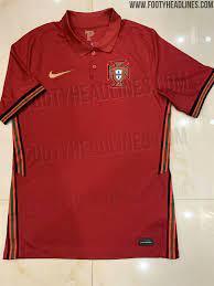 Rimessa ريميسا - قميص منتخب البرتغال الجديد في يورو 2020...