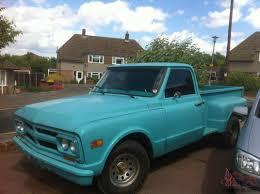1968 GMC/Chevrolet Pickup truck