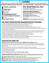 Designing Your Resume To Catch Employers Attention Executive