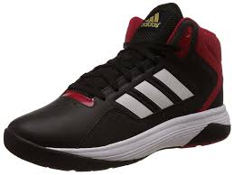 adidas basketball shoes. adidas neo men\u0027s cloudfoam ilation mid basketball shoes: buy online at low prices in india - amazon.in shoes