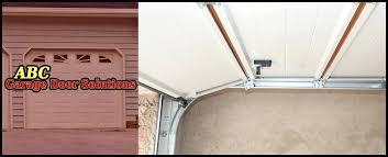 abc garage door abc garage doors m indiana abc garage door