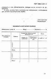 ГОСТ Зерновые и бобовые Определение скрытой  ГОСТ 28666 3 90 Страница 6