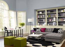 light gray living room furniture. BlueGrey Colours With Accents Benjamin Moore Paint Colors Blue Living Room Ideas Light Gray Furniture T