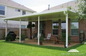patio covers houston. Fine Covers Aluminum Patio Shade Cover Houston And Covers T