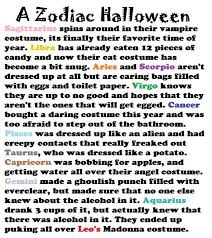 best halloween zodiac ideas a zodiac halloween story i m pisces and lay year i went as heath ledger s joker nurse